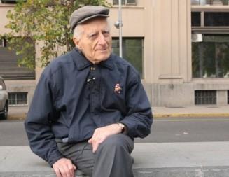 Cámara de Diputados rinde homenaje a P. José Aldunate, SJ
