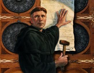 """""""Hace solo pocos años era imposible conmemorar juntos a Lutero"""""""