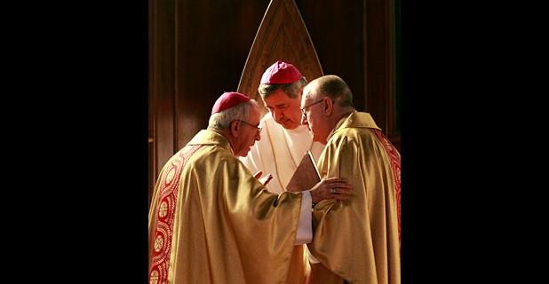 Resultado de imagen para nuncio en catedral de osorno