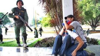 Violenmcia-chavista-Venezuela4