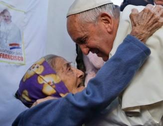 La teología del Papa Francisco