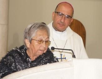 Mons. Chomali en Misa por Día de los detenidos desaparecidos