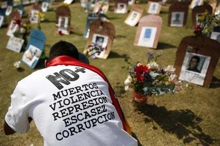 Venezuela-cimitero