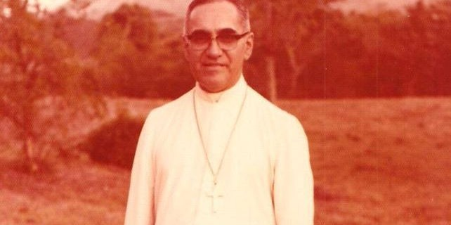 Monseñor-Romero
