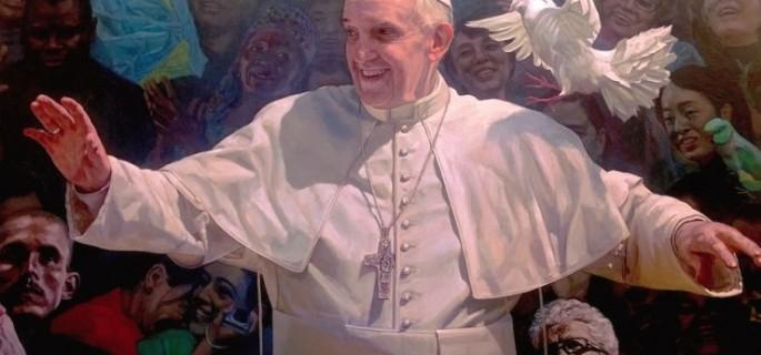 Papa-Francisco-cuadro