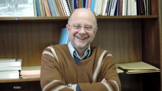 Jorge Costadoat sj