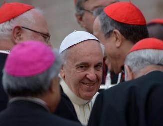 El Poder del Papa