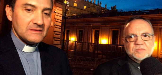 sacerdoti cileni vaticano