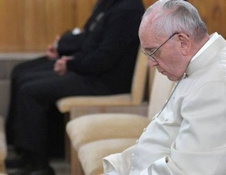 El Vaticano  lucha contra los escándalos de abuso sexual