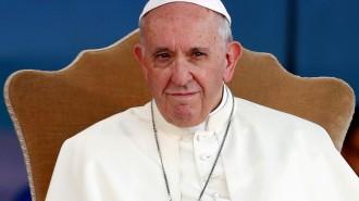 pope 13