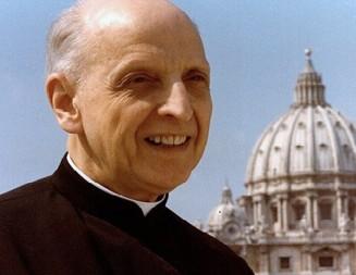 """Padre Arrupe ya es considerado """"Siervo de Dios"""""""