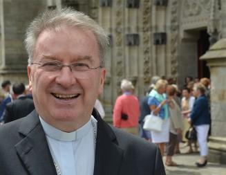 """Nuncio en Francia acusado de """"agresión sexual"""""""