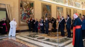 PapaAudiencia_JovenesPoliticosCAL_VaticanMedia