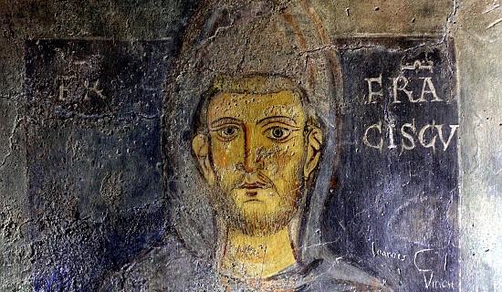 FrancisSubiaco