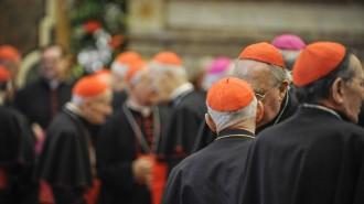 VESCOVI-E-CARDINALI-NELLA-SALA-CLEMENTINA-CLERO-CHIESA-CATTOLICA-RELIGIONE-3