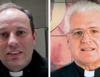 Papa nombra dos nuevos obispos en Santiago