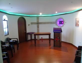 Oratorios Privados y Curas Privados