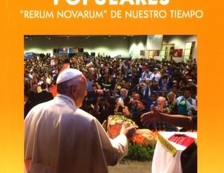 Papa Francisco en nuevo libro
