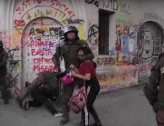 ONU: Graves violaciones a los DD.HH. en Chile