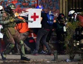 Declaración de las Brigadas de Salud de Chile