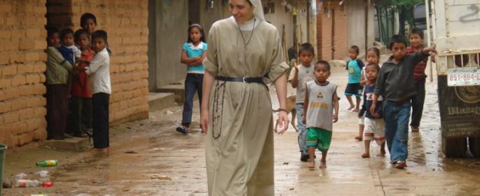 Misionera