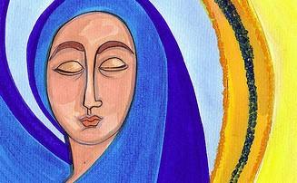 María; Fraternidad y Comunidad