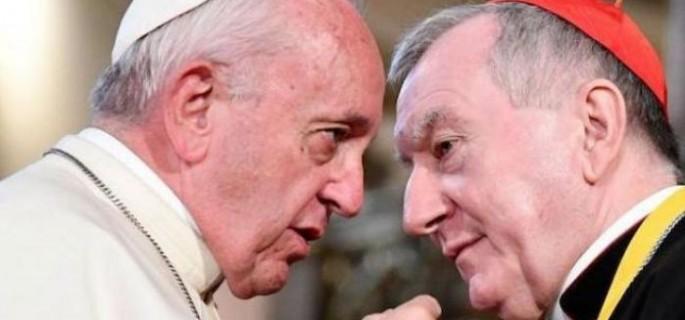 000553F5-papa-francesco-e-il-cardinale-parolin
