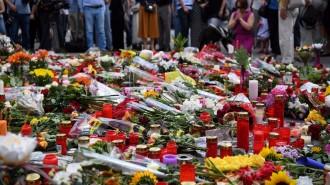 Homenaje-a-las-victimas-del-atentado-que-tuvo-lugar-el-pasado-viernes-en-Munich-