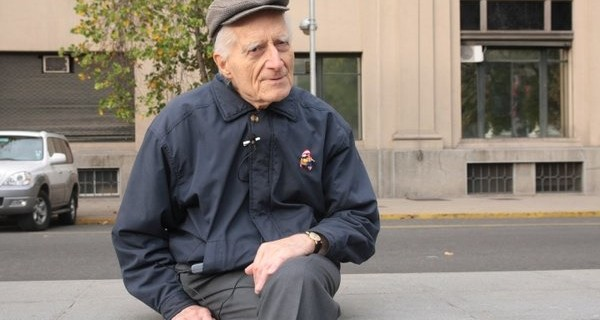 José Pepe Aldunate