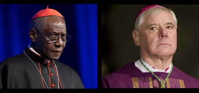 cardenales Muller y Sarah (1)
