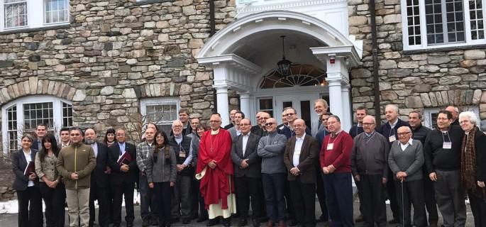algunos-de-los-participantes-del-i-congreso-iberoamericano-de-teologia