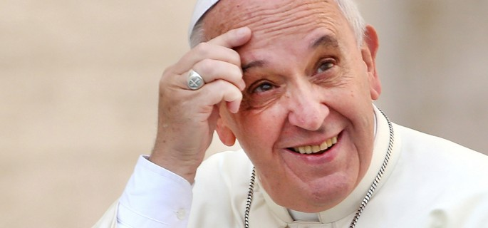 20141115-Pope-Francis