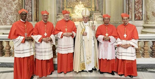 papa-Francisco-nuevos-cardenales