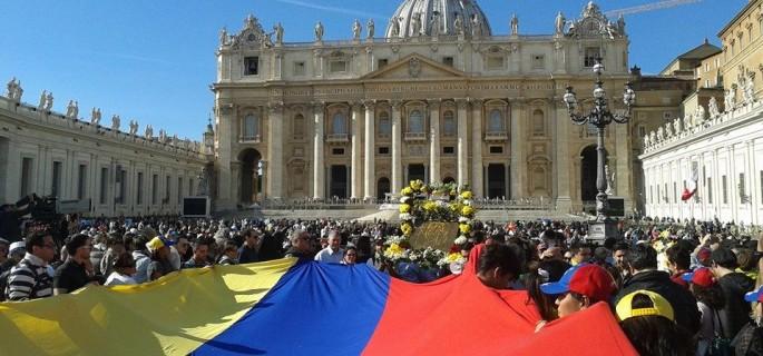 vaticano-venezuela