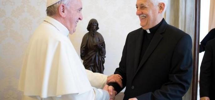 sosa papa francesco