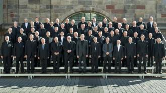 germania vescovi