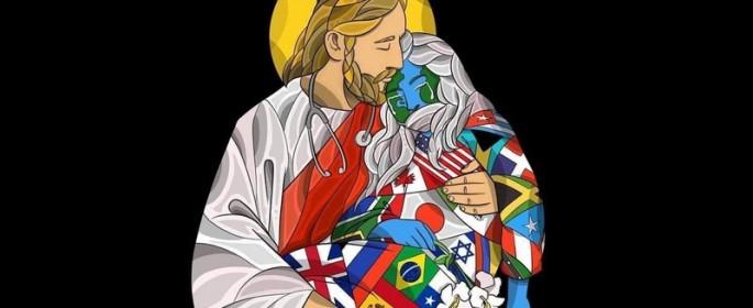 covid-jesus